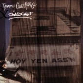 Tommy Guerrero & Gadget - 1 Ton Souperman