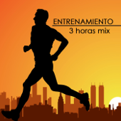 Entrenamiento 3 Horas Música Electronica Mix - Entrenamiento para Correr, Música Electronica