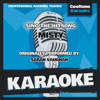 Cooltone Karaoke - Misty (Originally Performed by Sarah Vaughan) [Karaoke Version] artwork