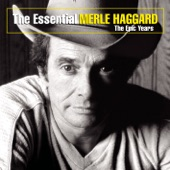 Merle Haggard - Are the Good Times Really Over (I Wish a Buck Was Still Silver)