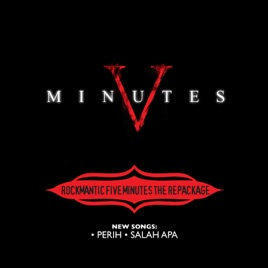 Lagu Five Minutes Rockmantic Mp3 Spesial Album The Repackage Full Rar