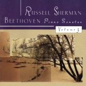 Russell Sherman - Piano Sonata No. 2 in A Major, Op. 2, No. 2: I. Allegro vivace