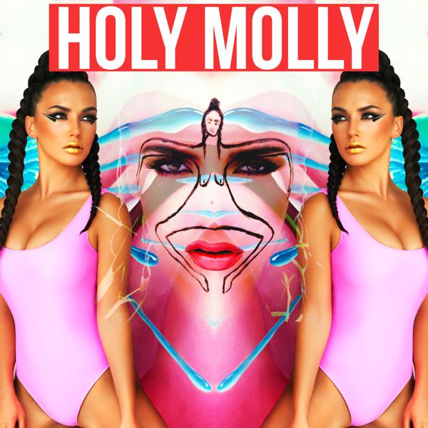 holy molly малинка