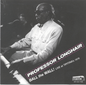 Don't You Feel Like Crying-Professor Longhair