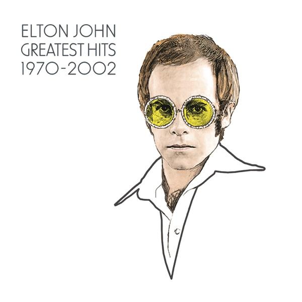 Elton John - Levon