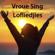 Various Artists - Vroue Sing Lofliedjies
