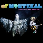 of Montreal - A Sentence of Sorts in Kongsvinger (Live)