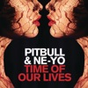 Time of Our Lives Single