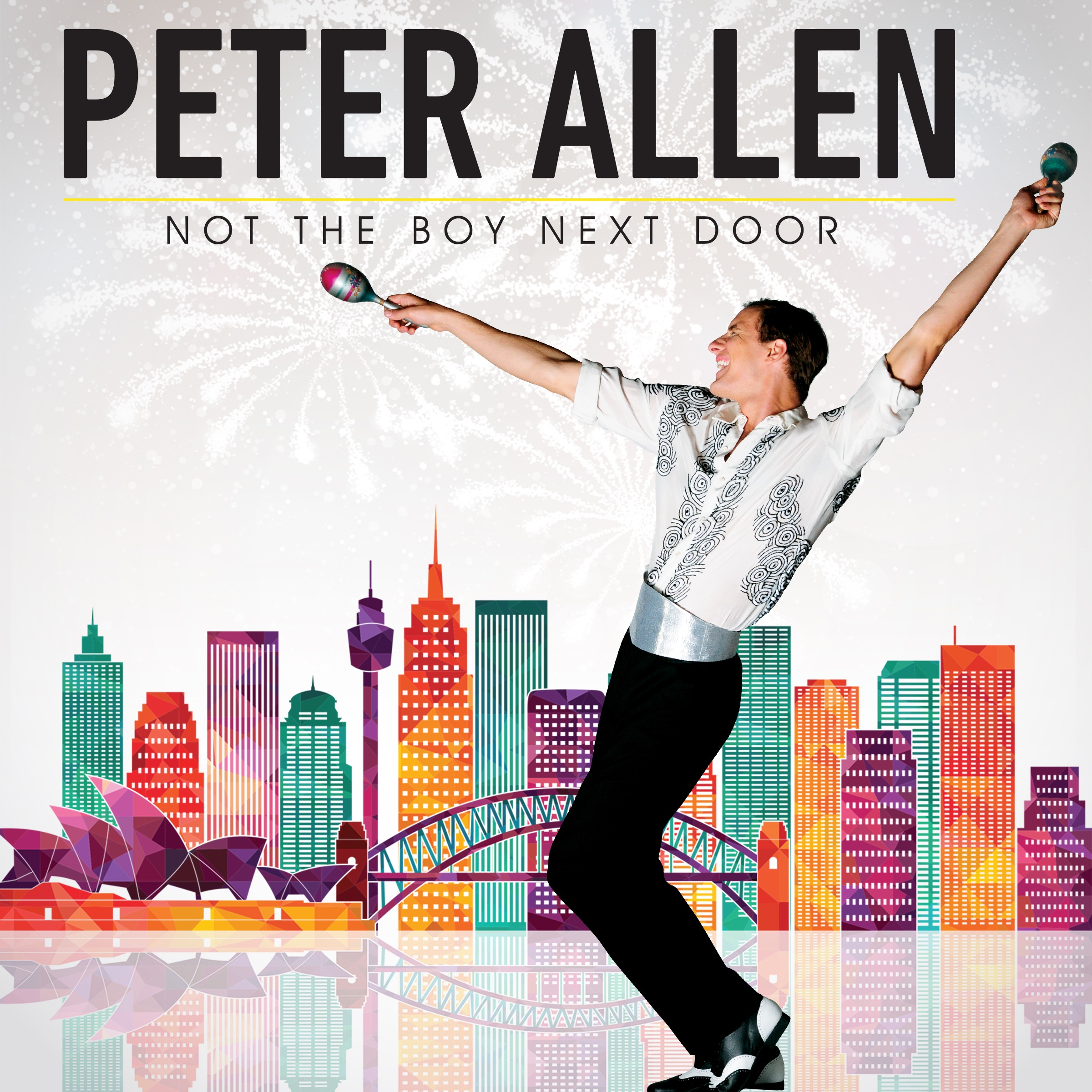 Peter Allen, Not The Boy Next Door On ITunes