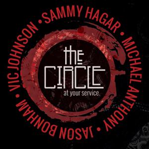 Sammy Hagar & The Circle - At Your Service (Live)