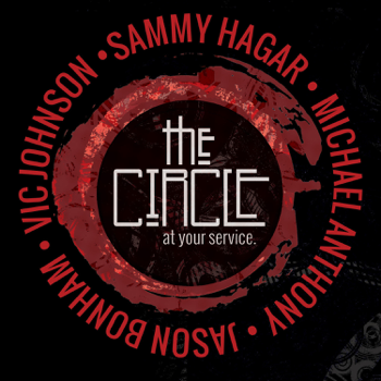 Sammy Hagar & The Circle At Your Service (Live) - Sammy Hagar & The Circle song lyrics