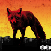 The Day Is My Enemy-The Prodigy