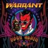 Born Again, Warrant