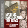 Athol Fugard - Master Harold and the Boys  artwork