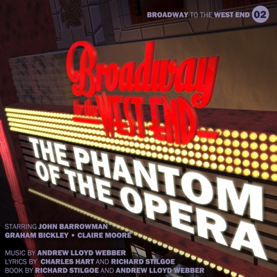 The Phantom of the Opera (feat. National Symphony Orchestra) - Claire Moore