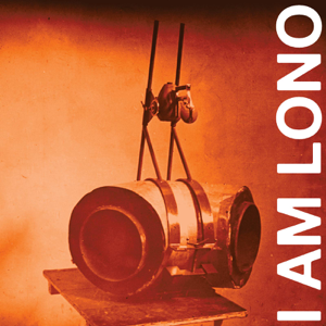 I Am Lono - I Am Lono - EP
