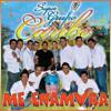 Super Grupo Caribe - Oyeme portada