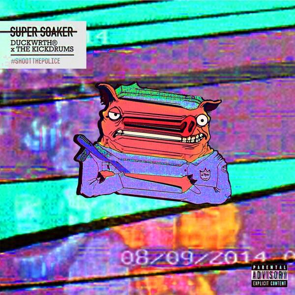 Super Soaker - Single