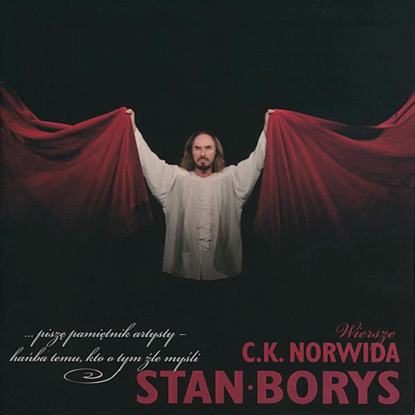 Wiersze C K Norwida De Stan Borys