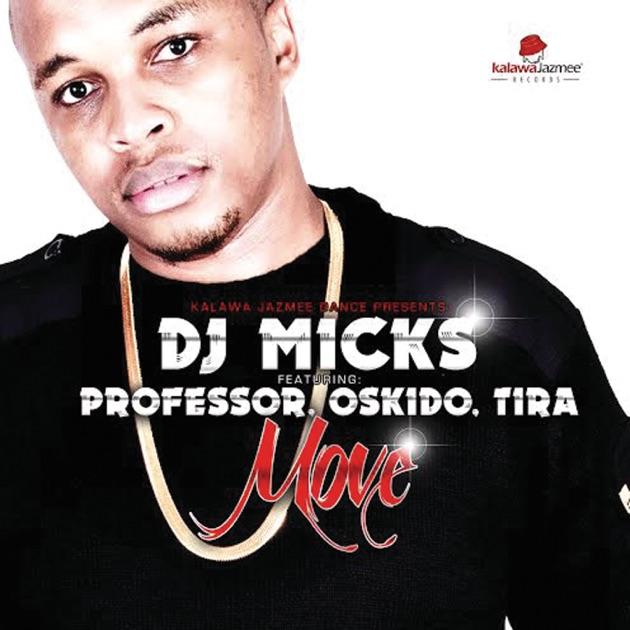 DOWNLOAD MP3: Magaya Ft. DJ Micks - Ng'lindze - HipHopHits