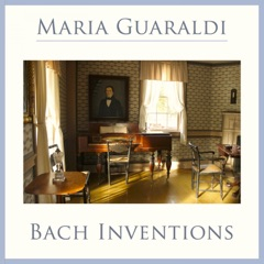 Bach: 15 Inventions, BWV 772 - 786