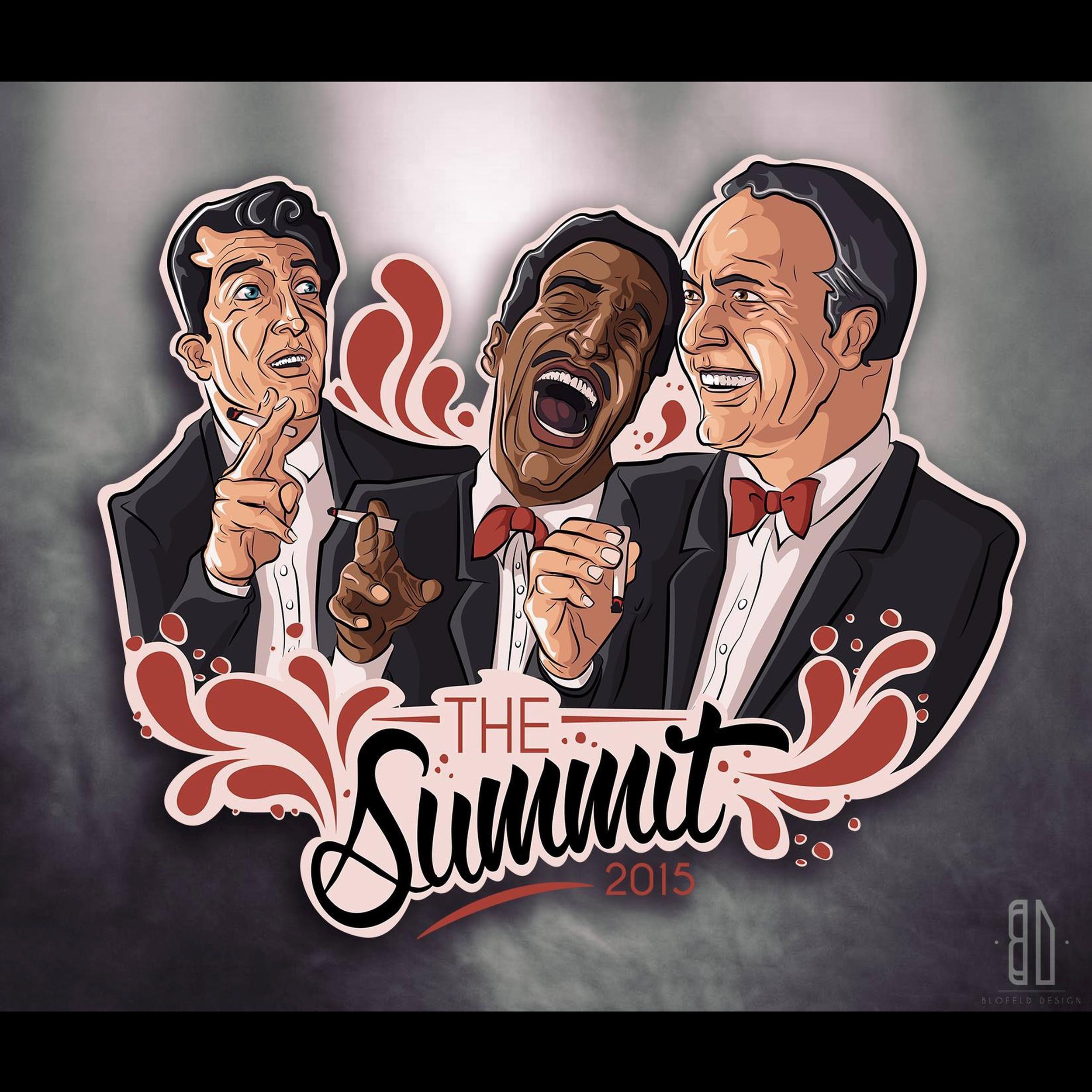 The Summit 2015 - Single
