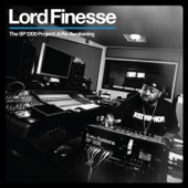 Lord Finesse - Times Iz Hard