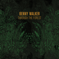 Benny Walker - Through the Forest artwork