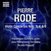 Violin Concerto No. 3 in G minor: III. Polonaise