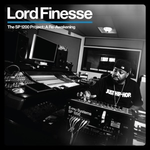 Lord Finesse - Electric Impression