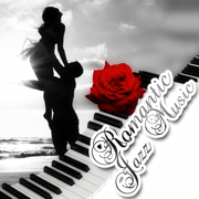 Romantic Jazz Music – The Most Romantic Music in the Universe, Shades of Jazz Piano, Cool Jazz, Romance, Good Mood Music in Restaurant, Club & Bar - Romantic Jazz Music Club