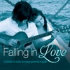 Falling in Love: A Collection of Classic Love Songs Performed on Guitar