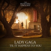 Til It Happens To You - Single