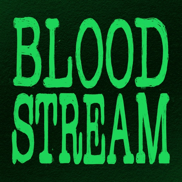 Cover art for Bloodstream