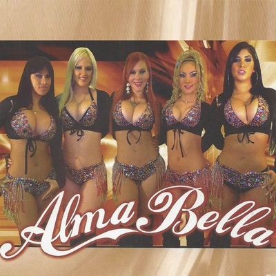 Me Ilusioné - Alma Bella