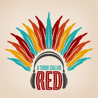 A Tribe Called Red - A Tribe Called Red album