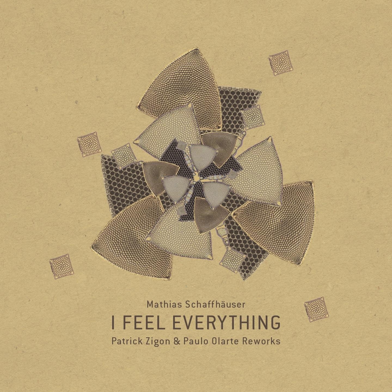 I Feel Everything (Patrick Zigon Rework)