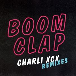 Boom Clap Astr Remix
