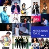 Artist Aloud Top 20, Vol. 4