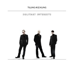 Solitary Interests (feat. Magnum Coltrane Price)