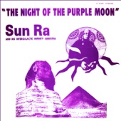 Sun Ra & His Intergalactic Infinity Arkestra - Love in Outer Space (Instrumental)