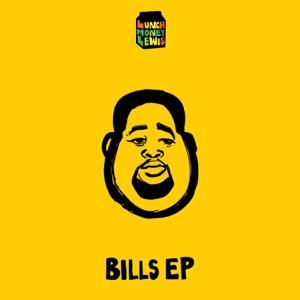LunchMoney Lewis - Bills - Line Dance Music