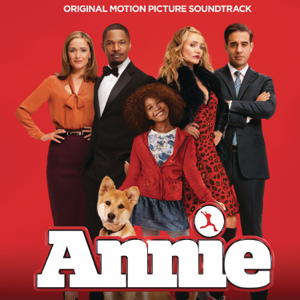 Various Artists - Annie (Original Motion Picture Soundtrack)
