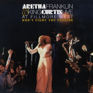 Aretha Franklin - Bridge Over Troubled Water (Live At Fillmore West)