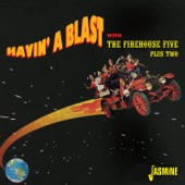 The Firehouse Five Plus Two - Minnie the Mermaid
