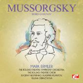 Mussorgsky: Boris Godunov (Remastered)