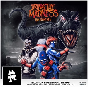 Bring the Madness (The Remixes) - EP Mp3 Download