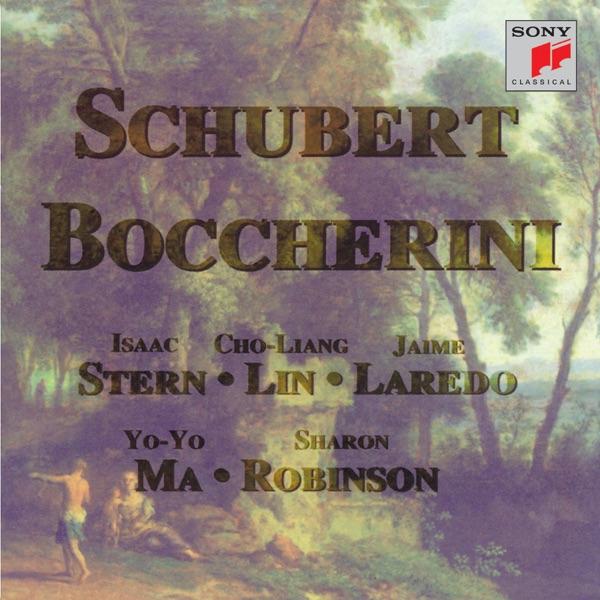 Schubert & Boccherini: String Quintets