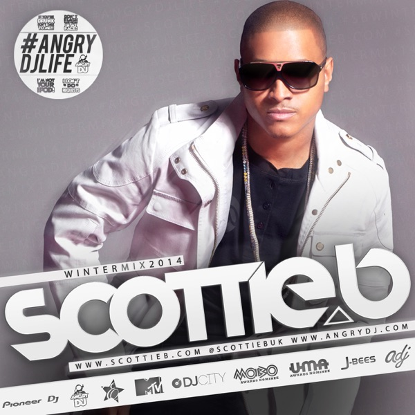 Scottie B - Summer Mix 2012