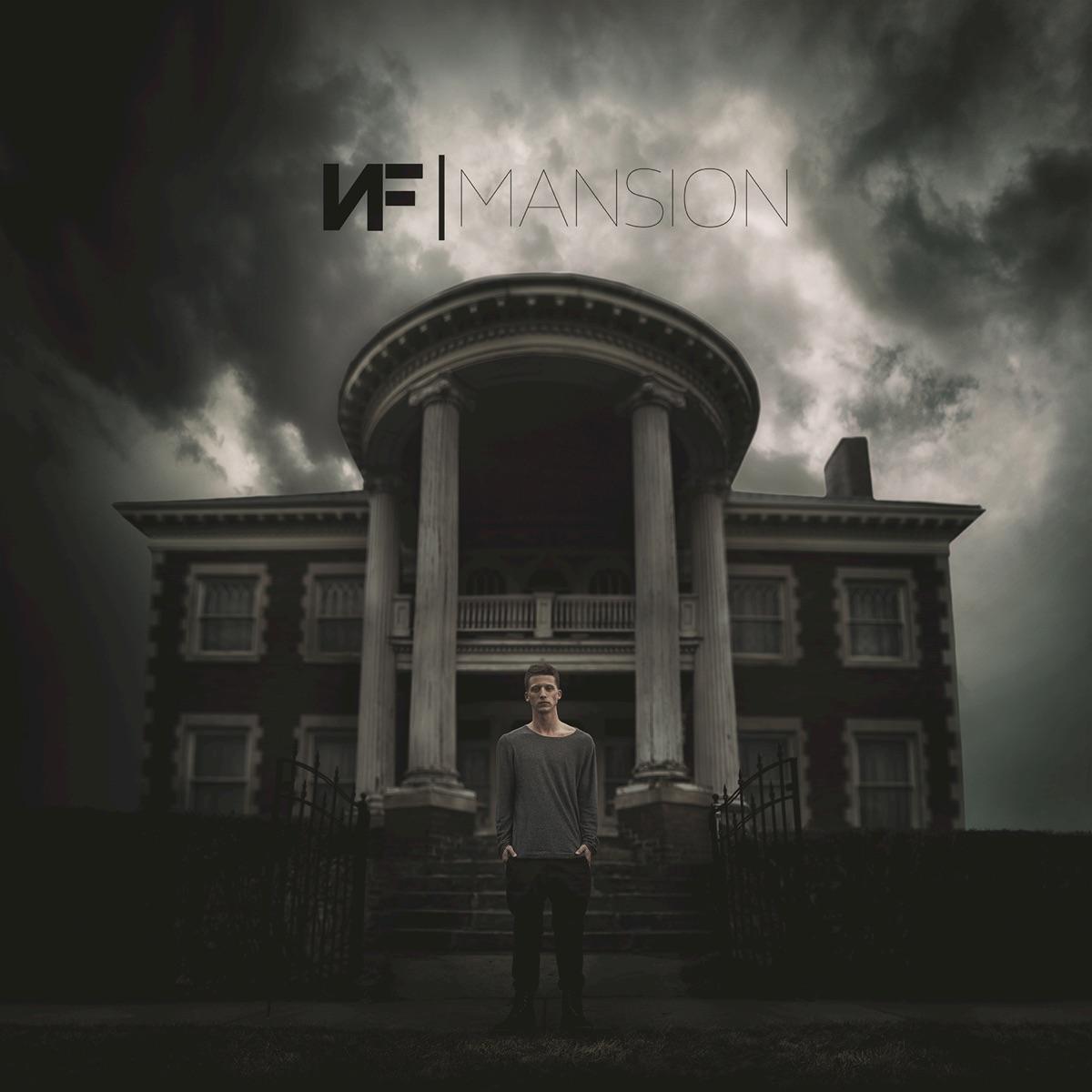Mansion NF CD cover